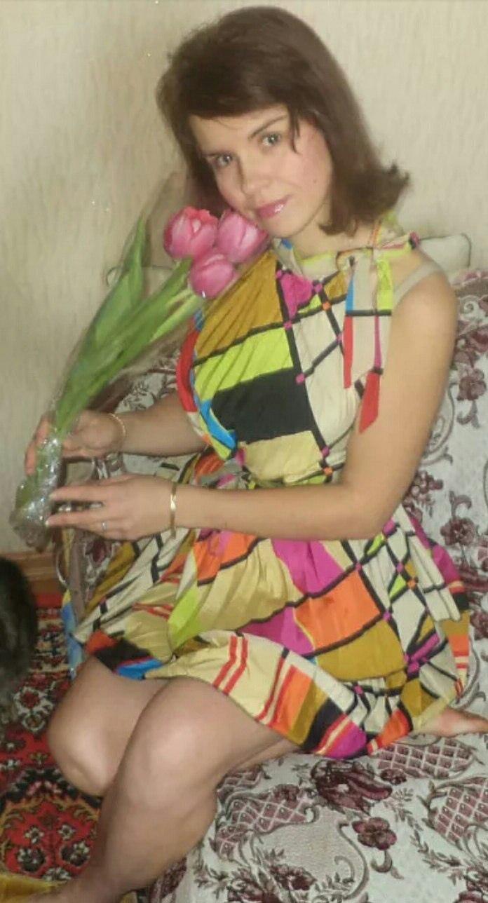 Darya, 41, Murmansk