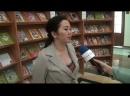 Рухани жаңғыру бағдарламасы бойынша Қазақстанның 100 жаңа есімі жобасының жеңімпазы Сымбат Абдрахманова