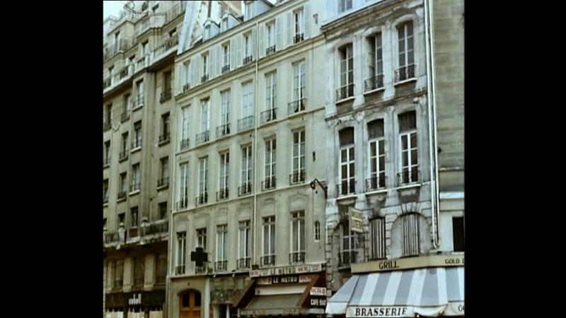 Мой американский дядюшка Франция 1980 краткое содержание 1 серии