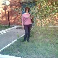 Фотография страницы Anna Morozova ВКонтакте