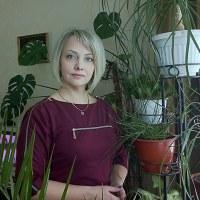 Фотография анкеты Людмилы Руденко-Пастушенко ВКонтакте
