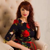 Фотография Натальи Скибинцевой