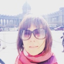 Личный фотоальбом Ларисы Рогозиной