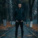 Персональный фотоальбом Арсена Суваряна