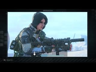 Call of Duty® Black Ops 4 - операция Уязвимость нулевого дня [RU]