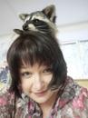 Персональный фотоальбом Марины Кубышиной