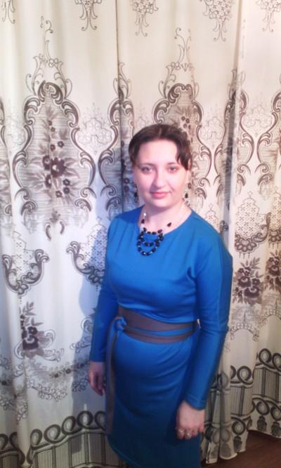 Elena Yarkina, Ulyanovsk