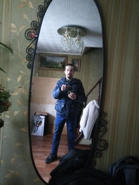 Илья Тишин, Москва, Россия