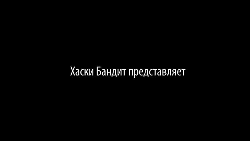 ХАСКИ БАНДИТ feat ХАСКИ БУБЛИК - КТО ТАКОЙ МИСТЕР БУБЛ (премьера клипа) Говорящая собака.mp4