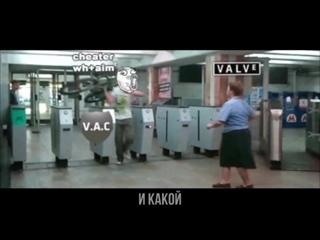 [Dmitriy Landstop] Дисс на CS:GO