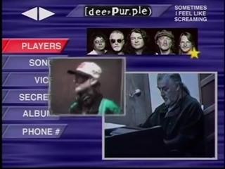 Deep Purple Sometimes I feel like screaming