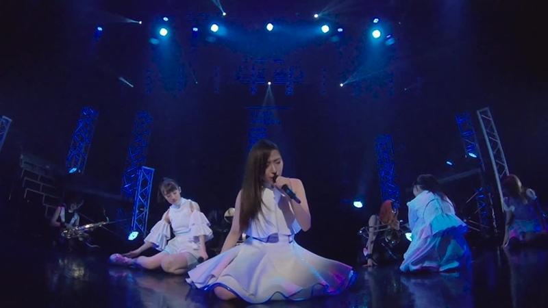 TEAM SHACHI Zensoku Zenshin 2018 10 23@Zepp Nagoya