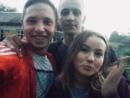 Персональный фотоальбом Александра Баркара