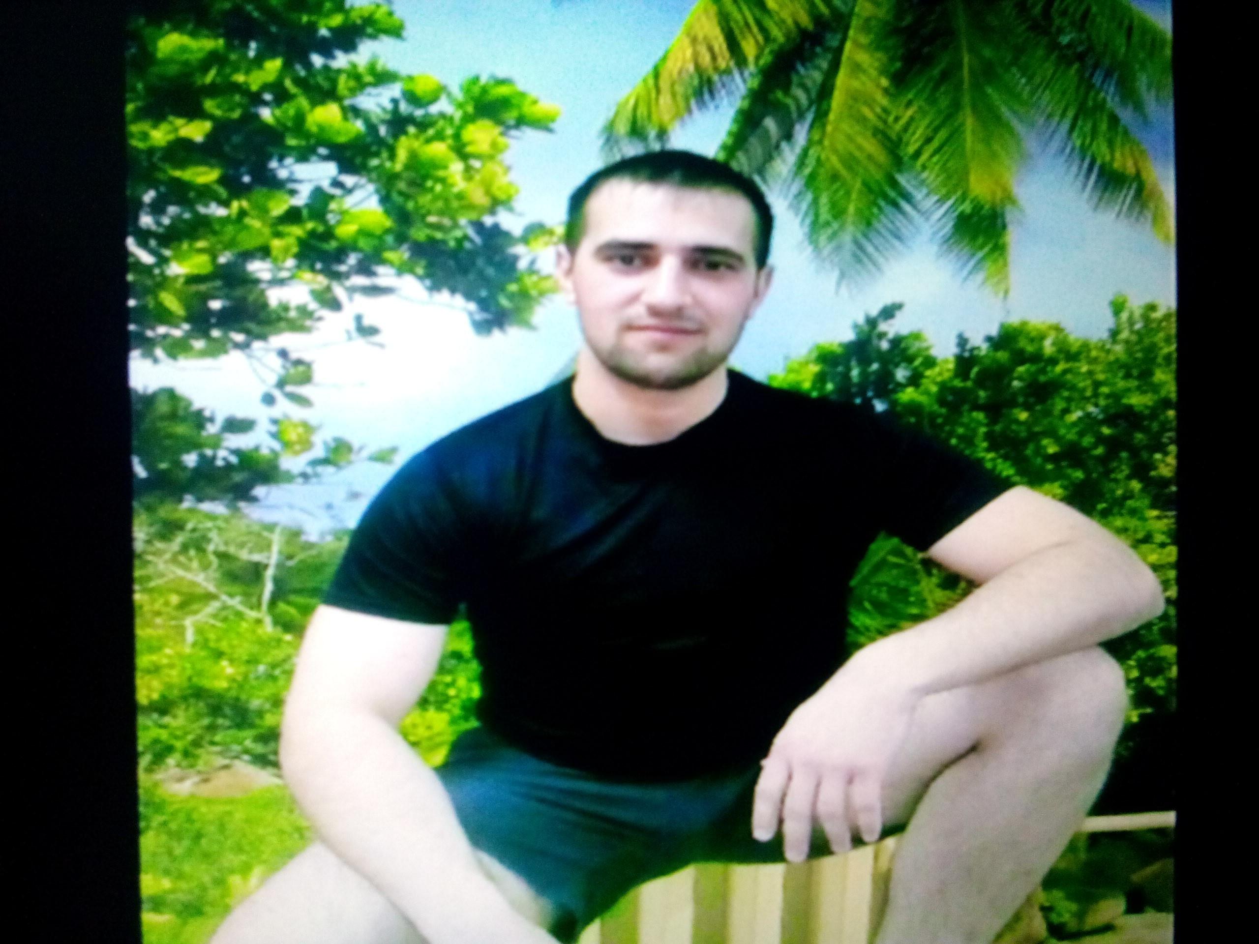 Дима, 32, Shentala