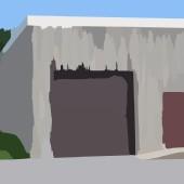 Оценка гаража / паркинга