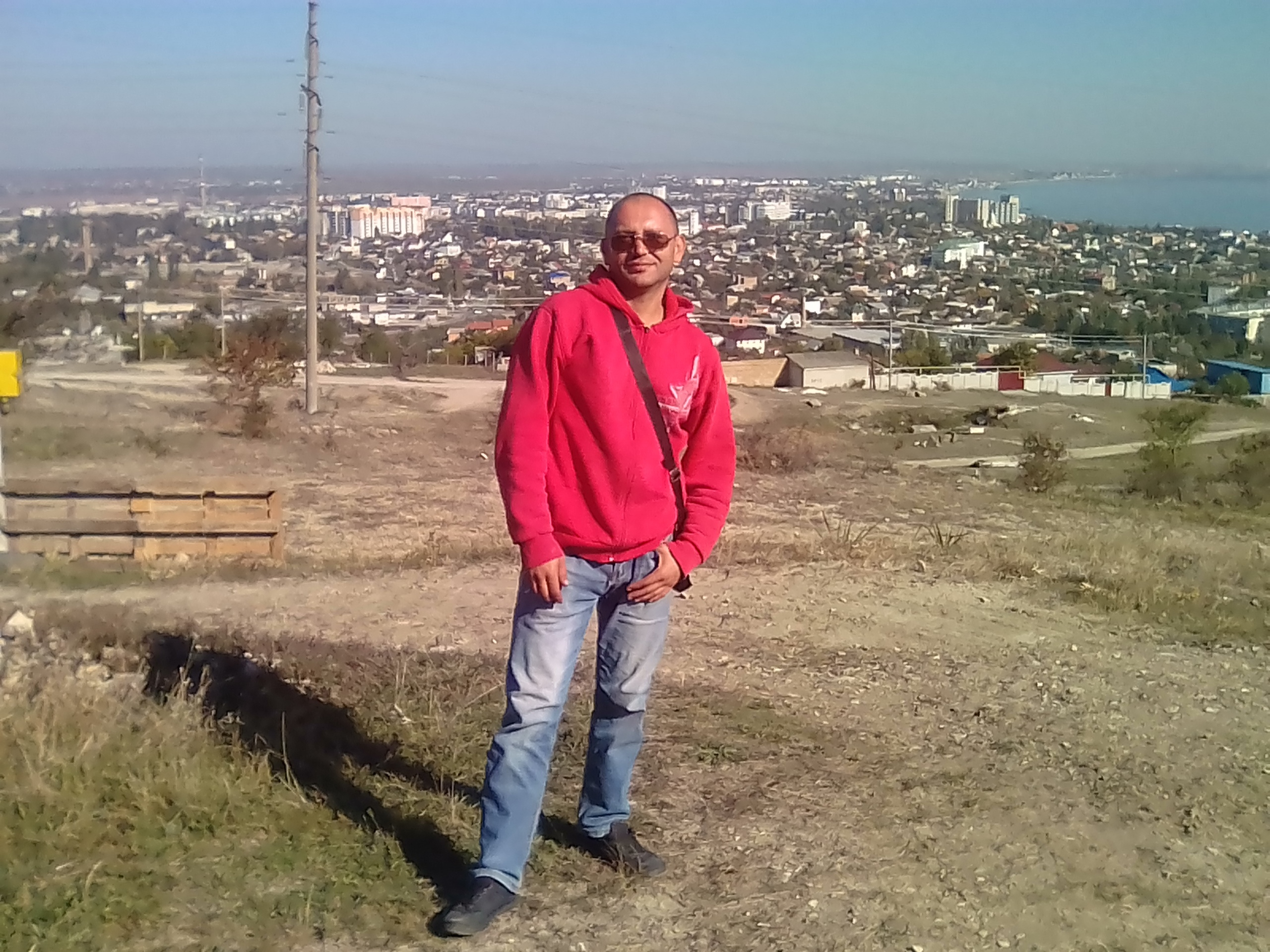 Сергей, 38, Feodosiya