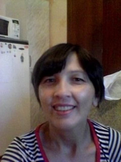 Наиля Арасланова