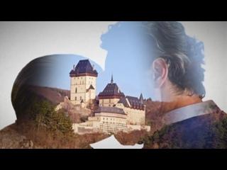 Чехия. Королевская атмосфера в местах Карла IV_ Центральная Чехия