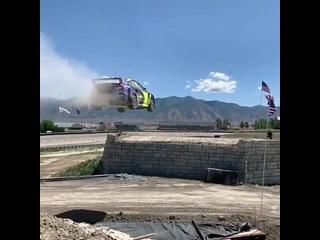 Subaru Rally Rallycross Team USA - Subaru WRX STI