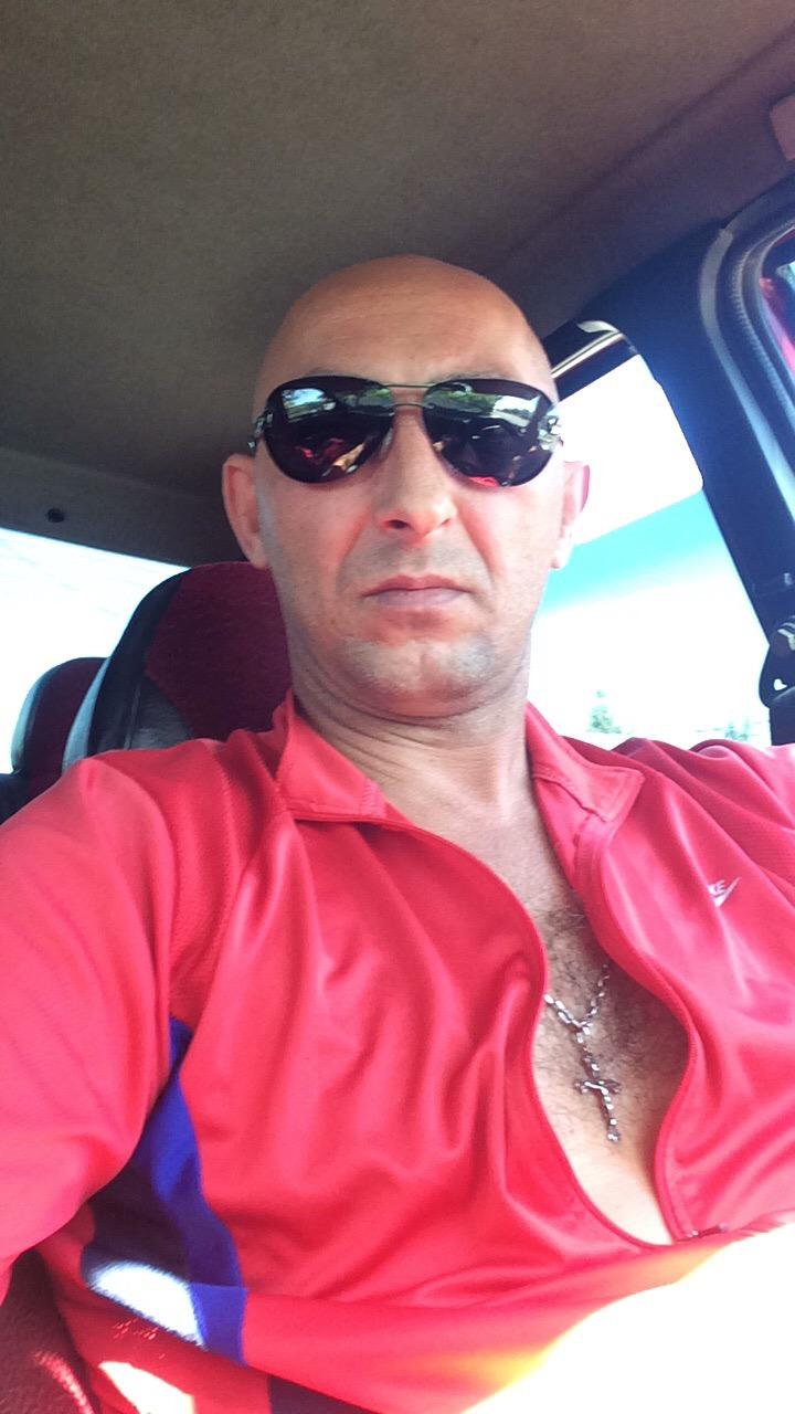 Aleksandr, 40, Pavlovskaya
