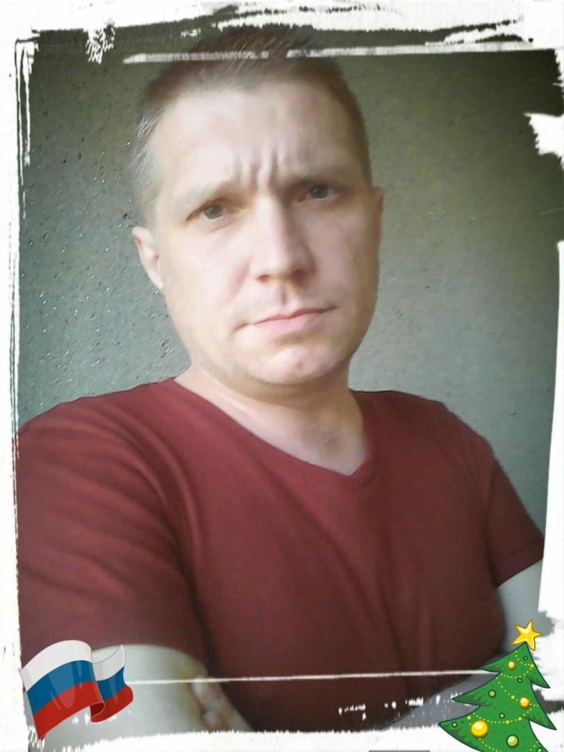 Иван, 42, Yekaterinburg