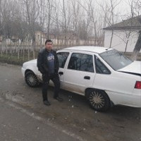 УлугбекАбдуалимов
