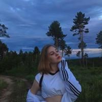 Фотография Виктории Лопатиной ВКонтакте