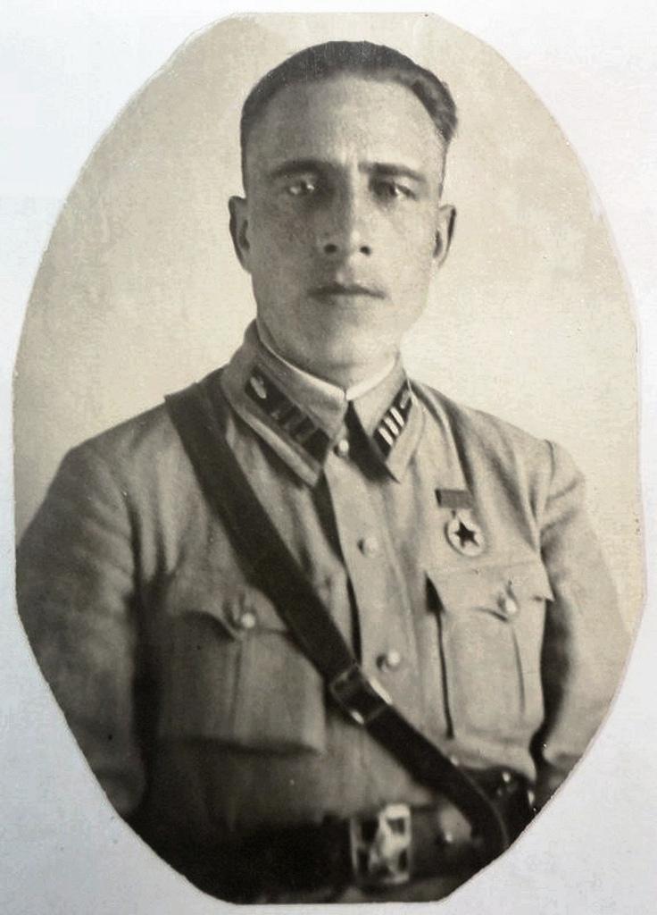 17 сентября 1900 года, родился Михаил Ефимович Катуков -