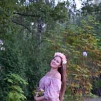 Фотография Ярославы Ефимовой