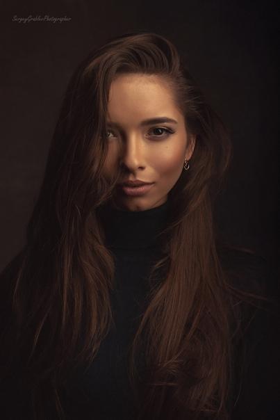 Вера Кириллова, Москва, Россия