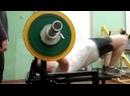 Крутиков Максим 77,5 кг - личный рекорд. Лиля и Ульяна ноу-лифт