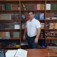 Андрей Березанцев