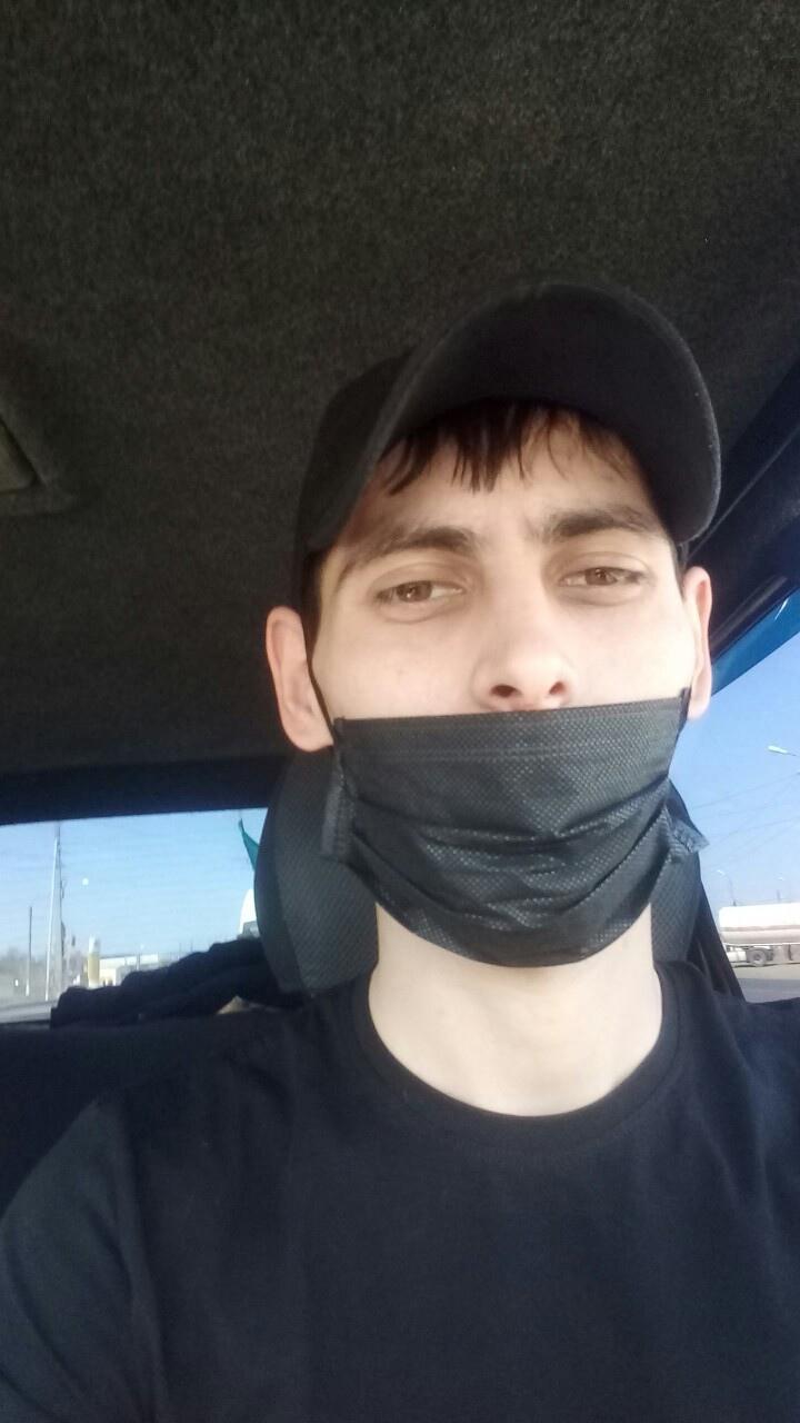 Ruslan, 30, Kostanay