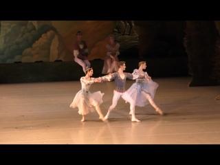 Друзья принца: А.Тимофеев, Р.Шакирова, А.Хитеева.