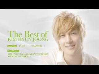21 KHJ Japan Tour 2015 GEMINI in OSAKA _ DVD