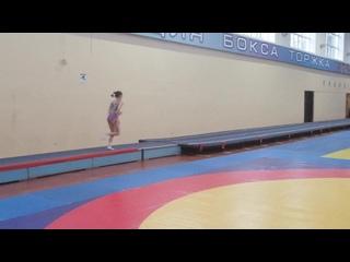 Овечкина Полина 1 упражнение