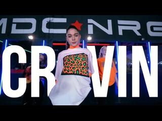 CRAVIN // DaniLeigh  // ТАСЯ БОРИСОВА // Girly Hip-Hop //