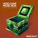 Video Game Music Box - Minecraft