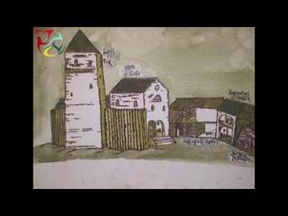 Видеоурок Великий Новгород
