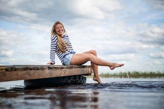 Анастасия Зайцева фотография #14