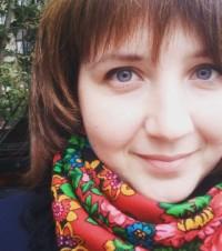 Носкова Наталья