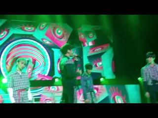 [Fancam] 170319 SHINee World V in Toronto - Odd Eye