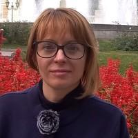 ВераКалиниченко
