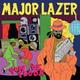 Major Lazer - Pon De Floor (Lazy Flow vogue crash edit)