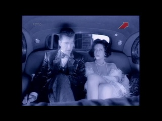 Посидим-помолчим - Александр Буйнов (feat. Алика Смехова, 1995)