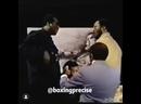 🔥 Али и Фрейзер устроили драку в студии в прямом эфире 🔥