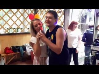 Дмитрий Полежаев|Ведущий|Нижний Тагил|День рождения Светы|2020