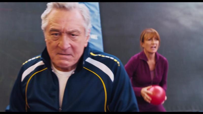 Дедушка НЕлегкого поведения / The War with Grandpa (2020) - Трейлер