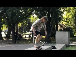 Видео от Ирины Перекрёстовой