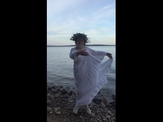 Video by Larisa Voyku
